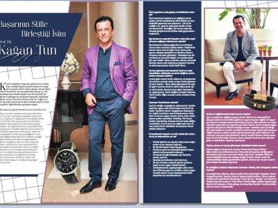 Follow Magazin Dergisi - Ağustos 2018 (Sayı 94)